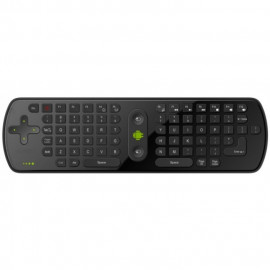 AirMouse with Integrated Keyboard (RC11)