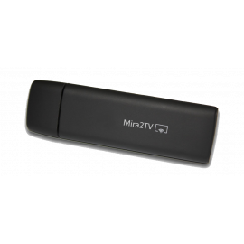 Wifi Display / Miracast / DLNA (Mira2TV Dongle)