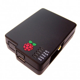 Raspberry PI - Cyntech Blackberry Pi Case (Model B)